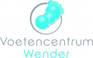 Logo Voetencentrum Wender [Omgezet]